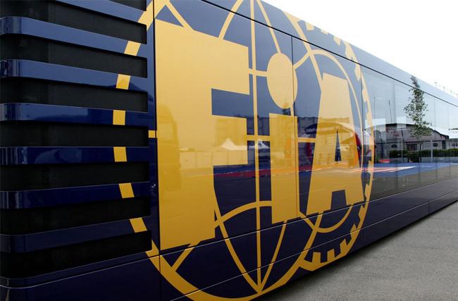 2015 CIK-FIA calendar UPDATED