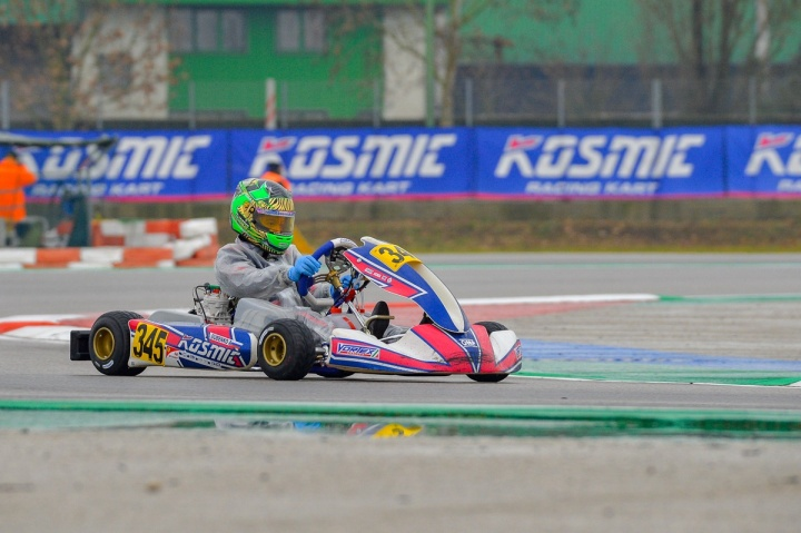 Kosmic Aims High For The 24th Edition Of Winter Cup