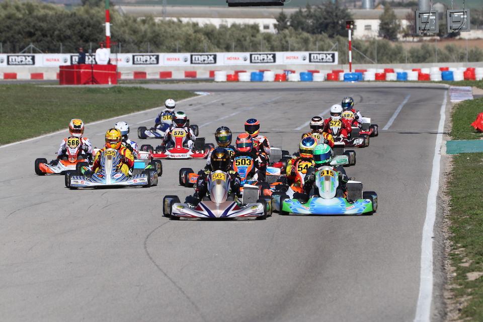 RMCET amends race weekend format for 2020 season