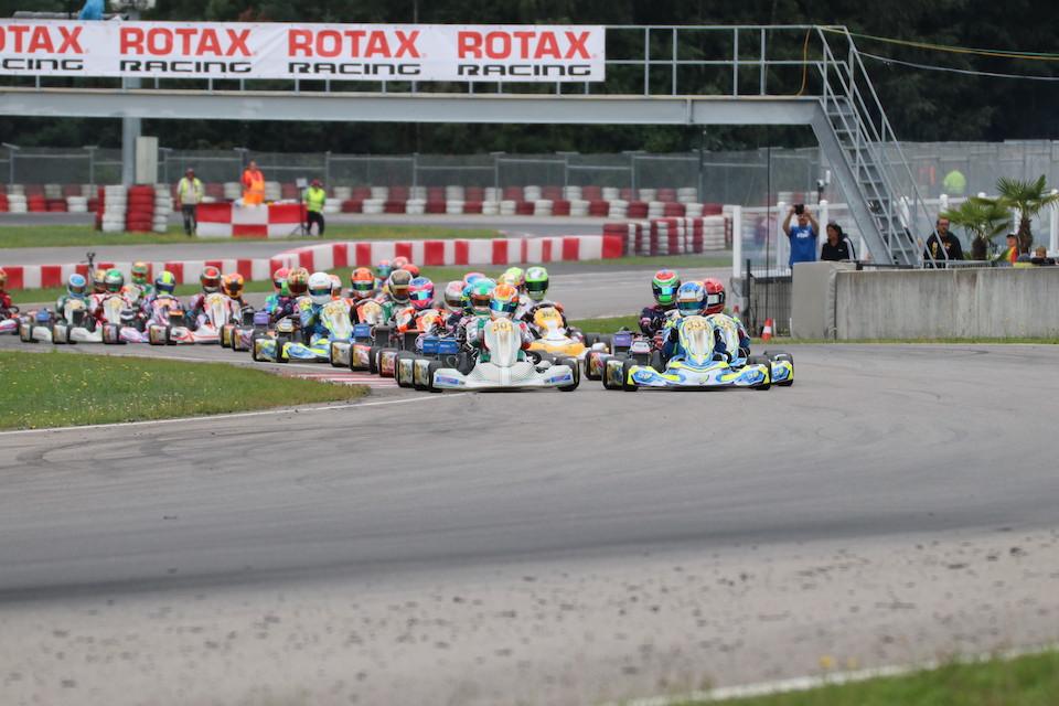 Rotax MAX Euro Trophy confirms 2020 calendar