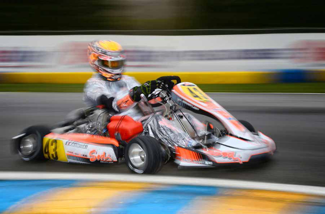 Sodi confirms its ambitions with results