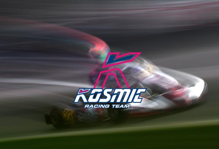 Kosmic Racing Department's 2018 Drivers