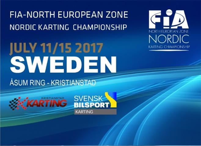 Kristianstad opens to European drivers