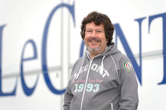 Paolo Bombara, LeCont tyres