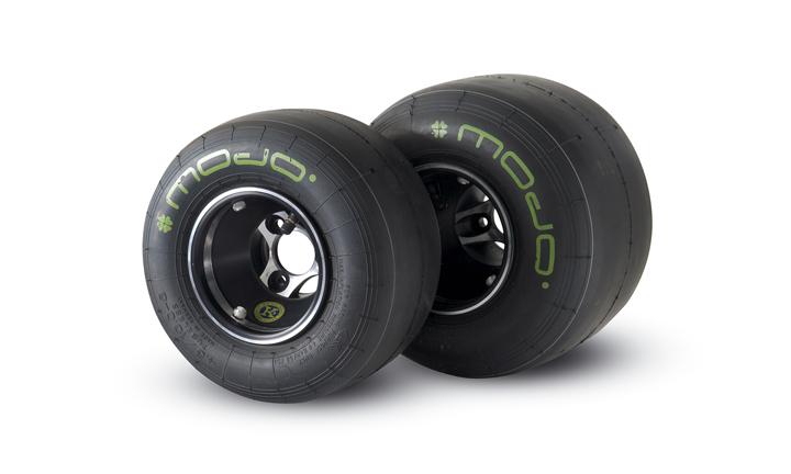 Mojo Tyres: Long lasting