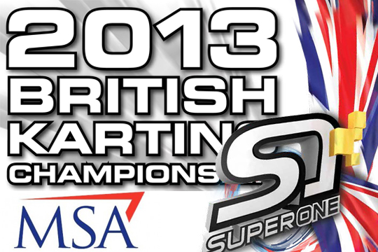 MSA cancels British Championship for KF2!