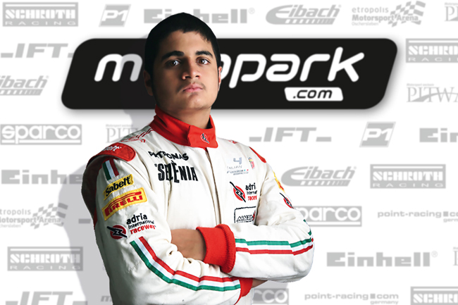 Indian summer in European F3