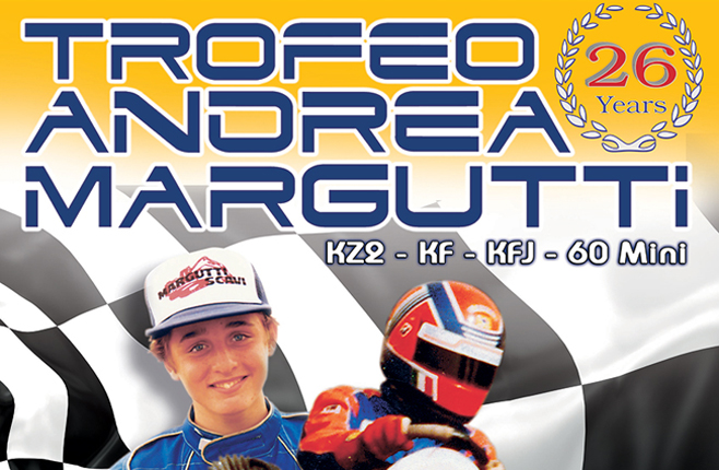 Registration open for the 26th Margutti Trophy