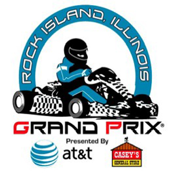Rock Island Grand Prix hosts vintage kart races