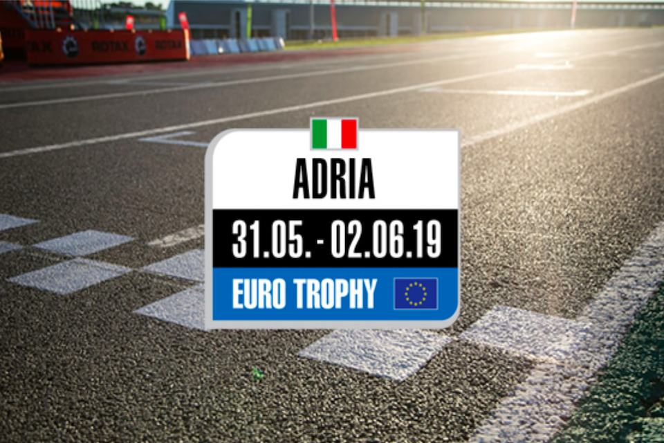 RMCET - It's time to score points in Adria