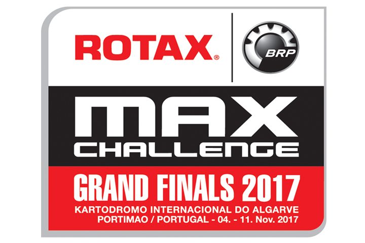 Rotax MAX Challenge Grand Finals 2017 will be held at Portimao