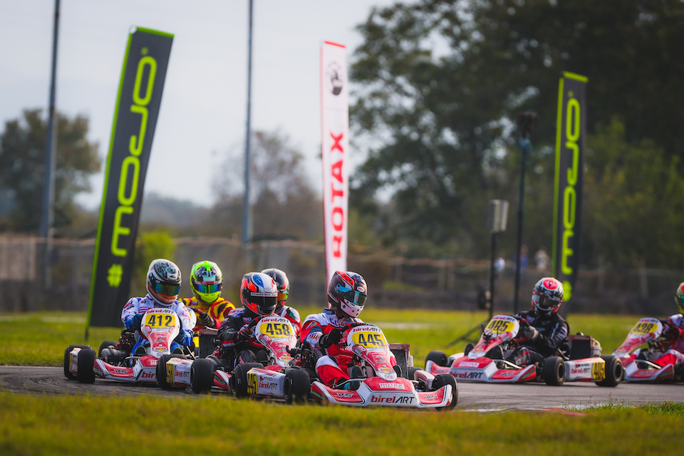 New dates for the CEE Rotax MAX Challenge