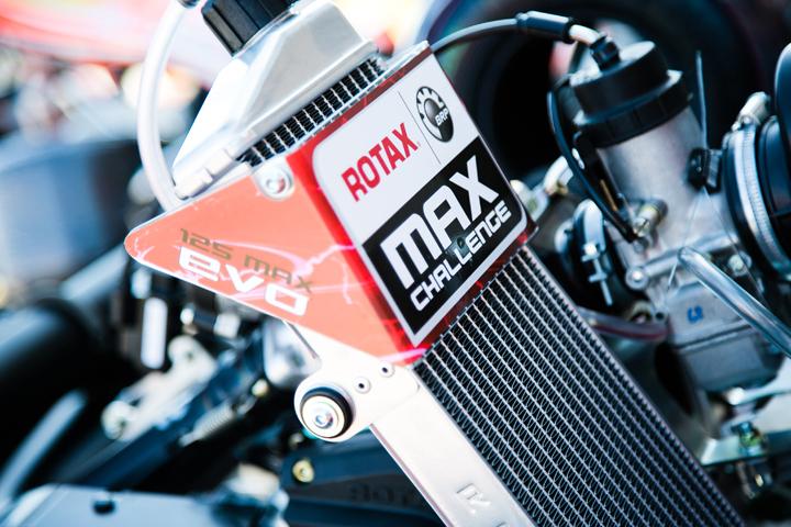 ROTAX 125 MAX EVO – UPDATE