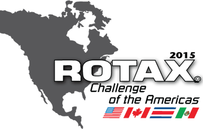 Registration opens for 2015 Rotax Challenge of the Americas program