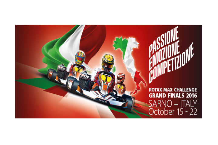 2016 Rotax MAX Challenge Grand Finals - How do I qualify?