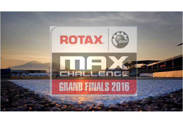 Rotax Micro MAX and Mini MAX Added to Rotax MAX Challenge Grand Finals