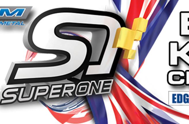 Super One 2016 calendar announced