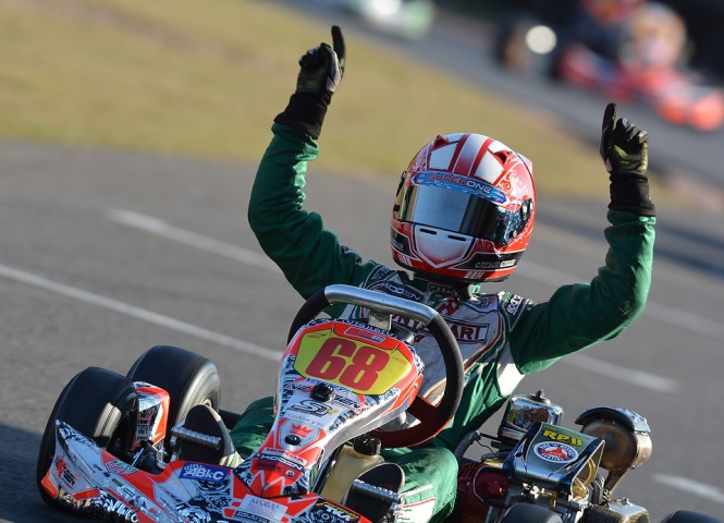 The Awning Company Super One Series kicks off at Rowrah