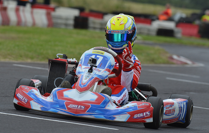 The Awning Company Super One Series Round 7: Fulbeck, July 9/10 2016