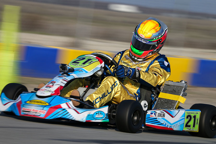 2016 California Prokart Challenge champions to be recognized at awards ceremony