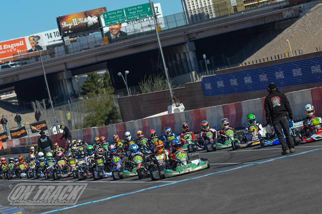 Final days to enter SKUSA Supernationals XIX