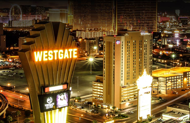 Westgate Las Vegas Casino new host for Supernats XIX