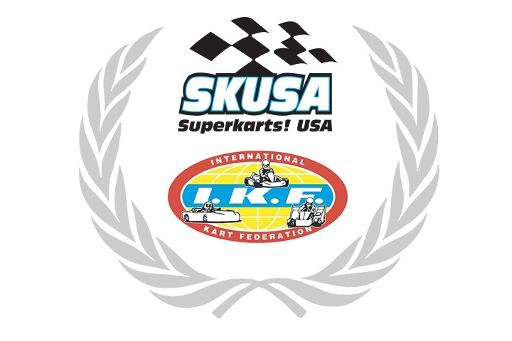 Superkarts! USA unites with International Kart Federation