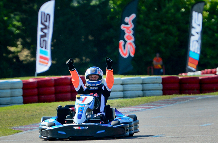 Sodi World Finals 2017 - The world summit of leisure karting will take place from May 25th to 27th