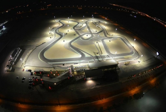 Mission in Bahrain to give chase to the World KF and KFJ titles