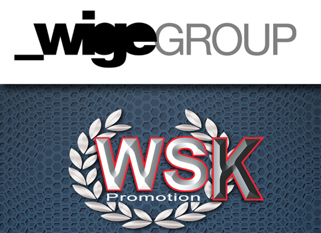 WSK promotion signs an agreement with group