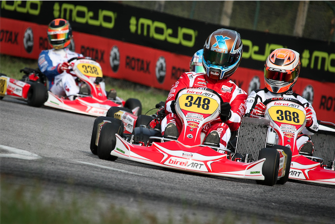 Rotax MAX Challenge Grand Finals Day 2 - October 17, 2016