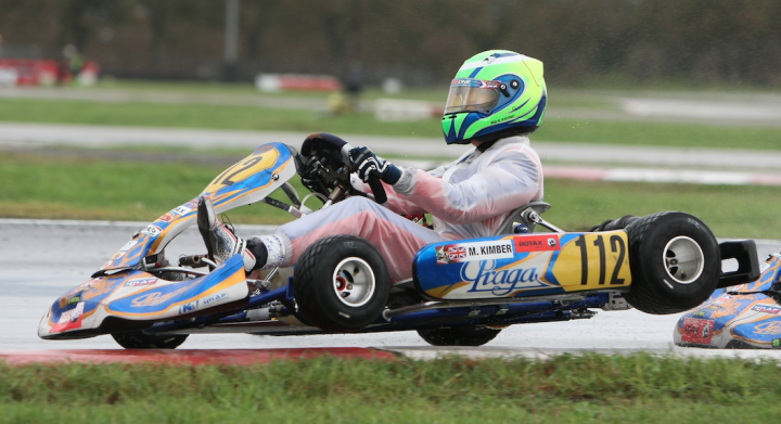RMCGF 2016 - Marco Settimo gets a penalty, Mark Kimber is the new Junior MAX World Champion
