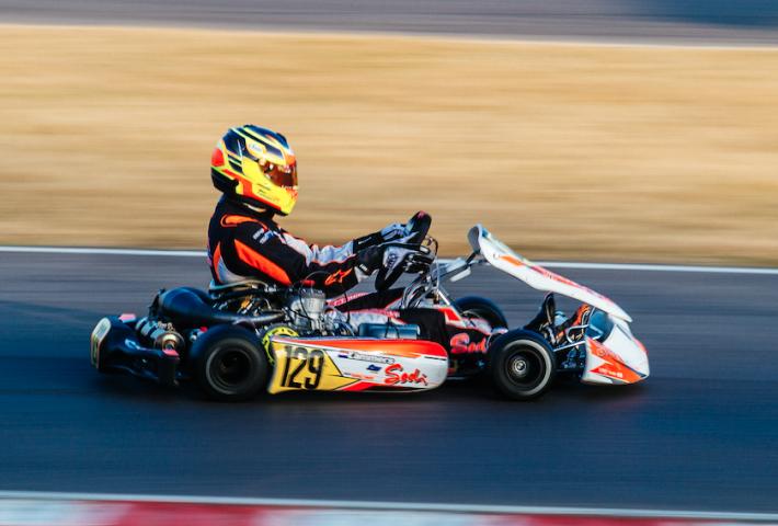WSK Super Master Series – KZ2, final