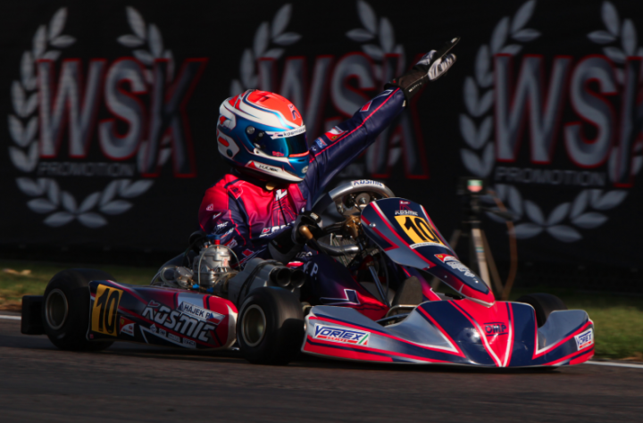 Hajek's win in KZ2