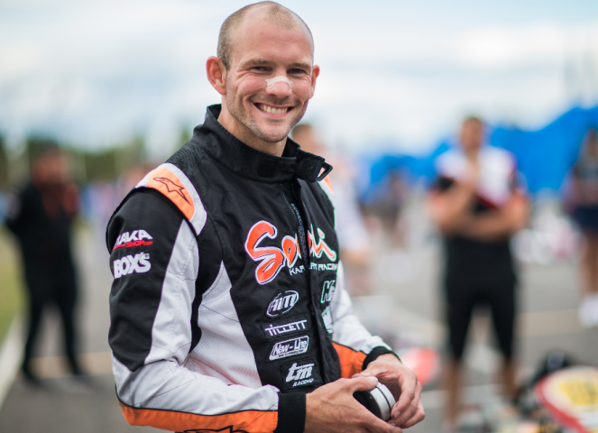 Bas Lammers: the comeback of the Dutchman