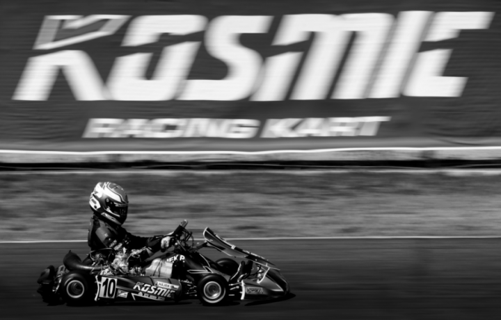 Kosmic Kart wants to double the win in Sarno