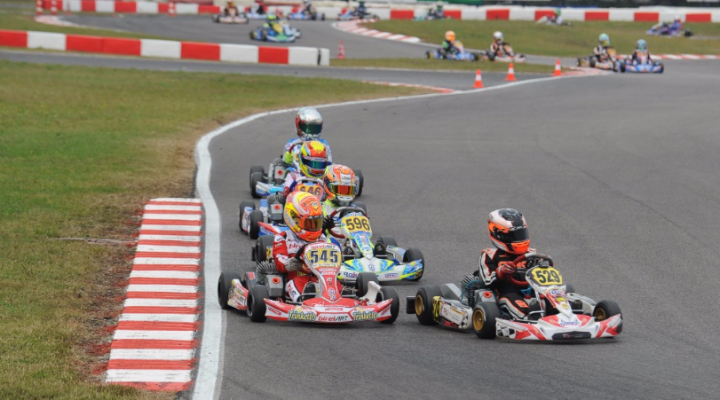 Rok Cup International Final - Cecchi is the new Mini Rok Champion