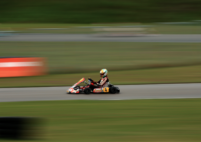 CRG ready for the challenge of Wackersdorf in the KZ World Championship and Super Cup KZ2
