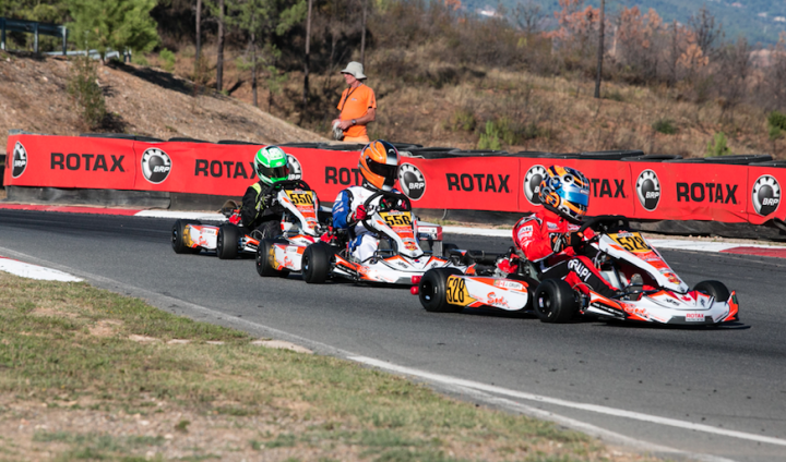 Rotax MAX Challenge Grand Final - Day 4