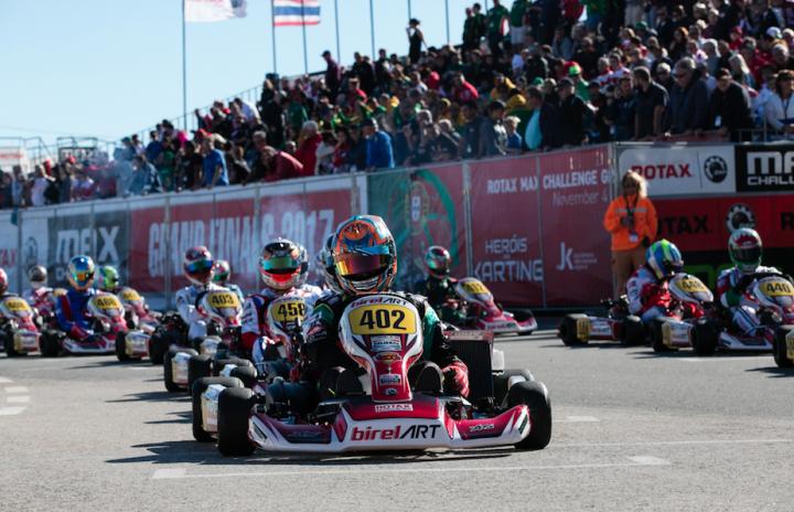 Rotax MAX Challenge Grand Final - Prefinals