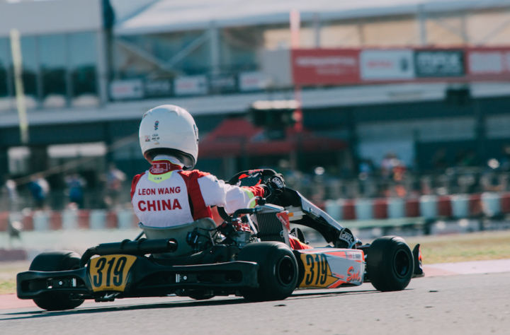 BRP-Rotax's Chinese kart product distribution assigned to Eric Motorsport Supply in China