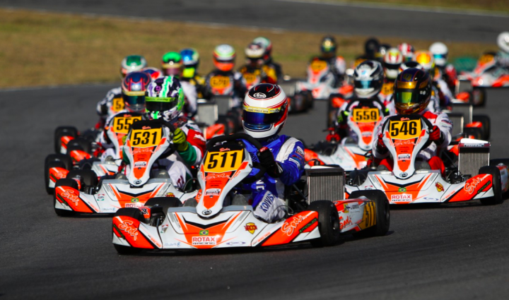 The Rotax MAX Challenge International Trophy is born