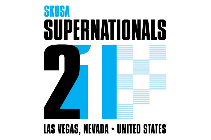 Las Vegas Strip is home to the SUPERKARTS! USA SuperNationals 21 Circuit