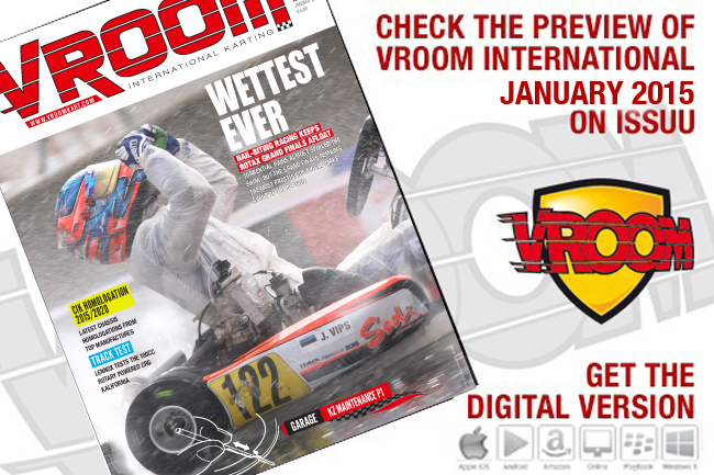Vroom International January 2015 out now!!!