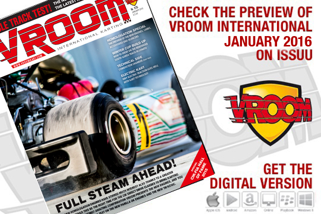 Vroom International January 2016 out now!!!
