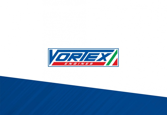 The worldwide Vortex engines at the start for the season 2018