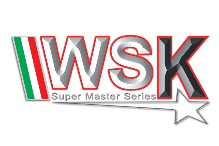 WSK Super Master Series is ready for its third round at La Conca