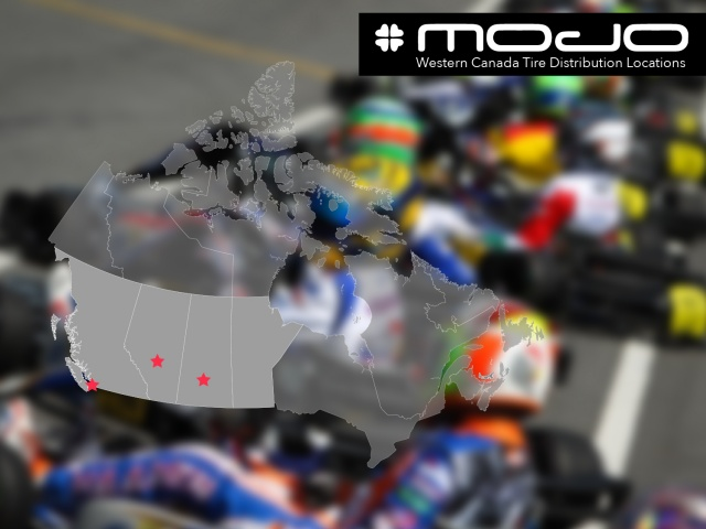 Rotax expands their MOJO tire network to include Western Canada