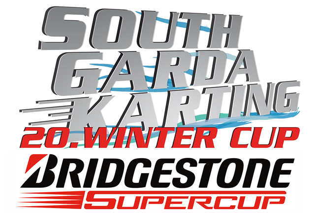 240 drivers at the 20th Winter Cup and Bridgestone Supercup