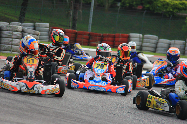 X30 Southeast Asia, Sepang International Kart Circuit - Round 2, May 6/7